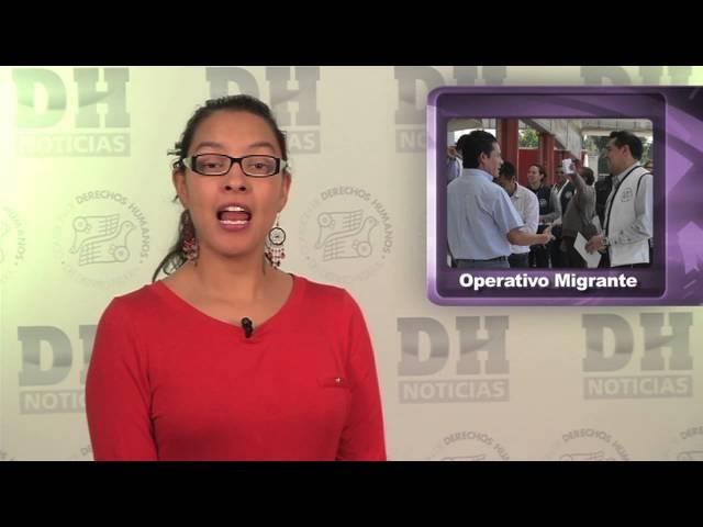 DH Noticias Emision 43