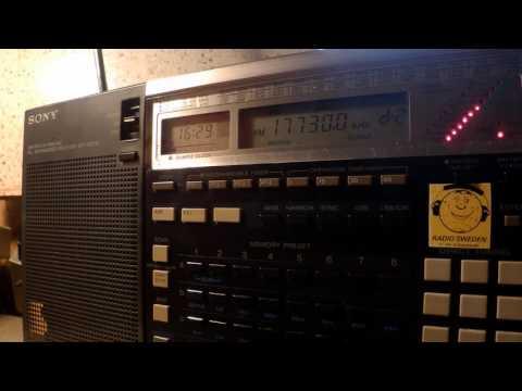 02 08 2016 Eye Radio in Arabic to Sudan 1628 on 17730 Issoudun