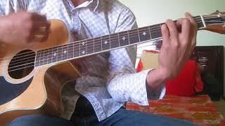 Khi em xa anh - Guitar cover