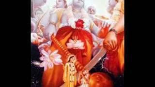 Narayana Sooktam -- Hymn to Lord Narayana