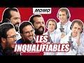 Les Inqualifiables Avec Momo - الحلقة الكاملة