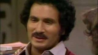 Welcome back Kotter joke