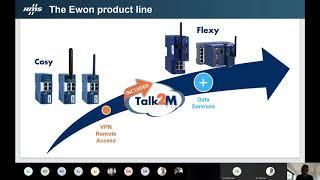 Remote Connectivity giver adgang til øget indtjening