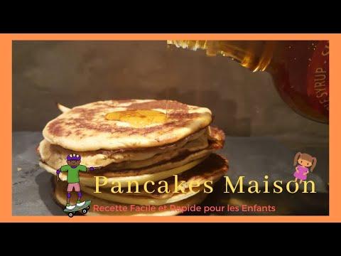 [pancakes-ultra-facile]-[recette-en-video-pour-les-enfants]