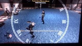 Baixar Fable 3 - Traitor's Keep DLC walkthrough pt. 1