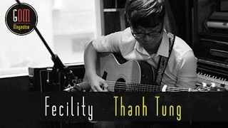 Felicity (Sungha Jung) - Fingerstyle Cover by Tùng Eric