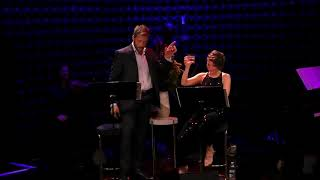 """""""Dry"""" (from THE FITZGERALDS OF ST. PAUL) - Ken Barnett and Tiffany Topol"""