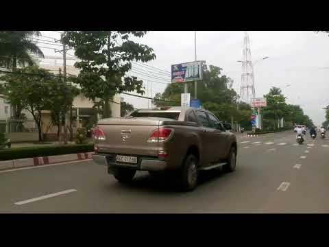 Hoàng Hà TV-Dạo quanh đường ĐỒNG KHỞI-Biên Hòa -viet nam travel GUDE