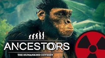 Ancestors: The Humankind Odyssey - #03: Neue Affen schließen sich an ☢️ [Deutsch]