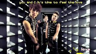 [Karaoke]DALMATIAN - ROUND1 (Thai Lyric & Translation)