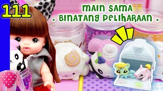Main Animal Jam sama AO Chan - Mainan Boneka Eps 111 S1P12E111 - GoDuplo TV