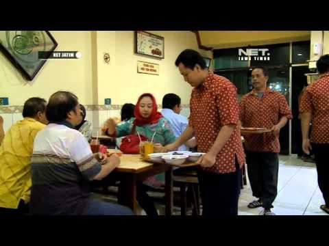 Soto Ayam Ambengan Surabaya - NET JATIM