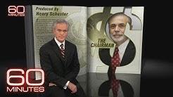 2010: Ben Bernanke's take on the economy