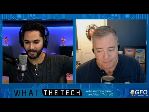 What The Tech Ep. 240 - Worst Of 2014 12-18-14