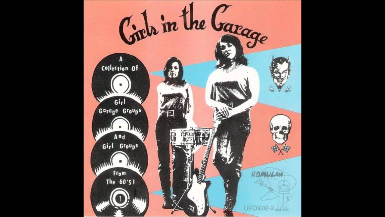 New Compilation Unearths Obscure Girl-Group Sounds of the 1960s