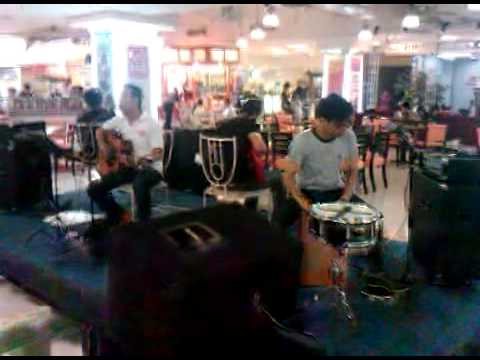 ORBIT Band OFF AIR Acoustic - Have Fun Go Mad COVER