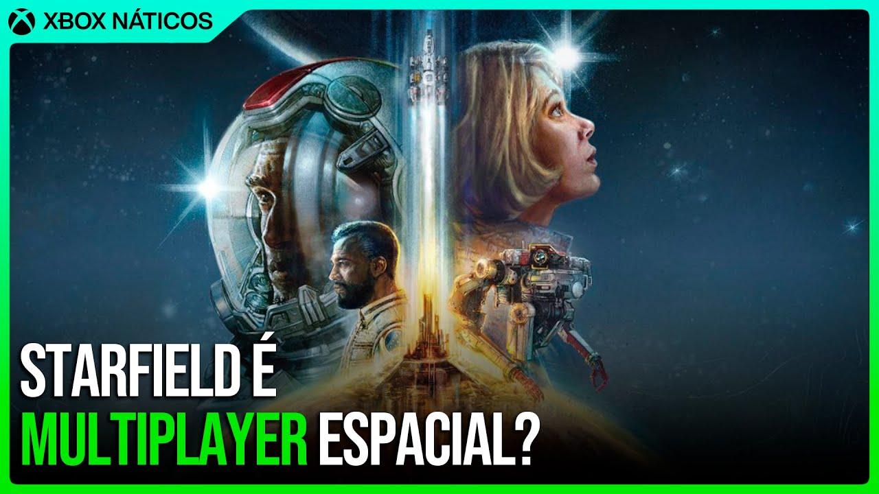 """Xbox E3 2021 - """"Microsoft só faz multiplayer"""" - Cuidado com notícias falsas"""