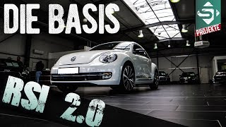 RSI 2.0 | Beetle Basis | Sidney Industries