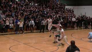 shore conference boys basketball 15 16 2 colts neck 45 vs 4 freehold twp 44 3 7 2016