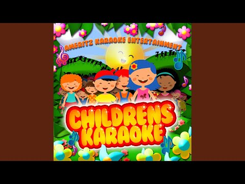Old MacDonald (In the Style of Children's Favorites) (Karaoke Version)