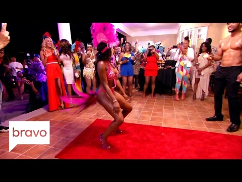 Download Married to Medicine: Still to Come on Season 4 of Married to Medicine   Bravo
