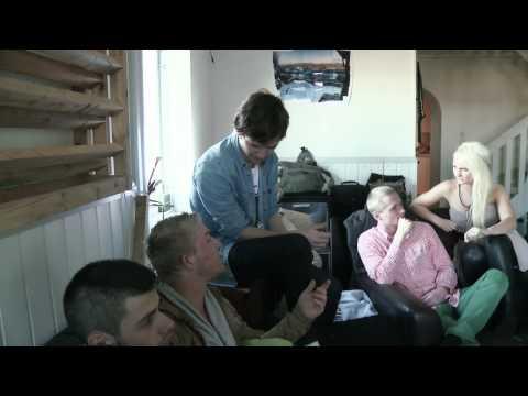 Kollektivet: Partypoopersvensker