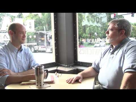 Armstrong Local Programming: Medina Minute - Dan Hostetler