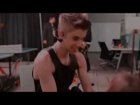 JUSTIN BIEBER - Cute Big Brother Forever HD