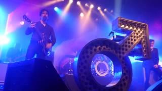 "The Killers ""Tyson Vs Douglas""- Live at Köln Live Music Hall 2017"