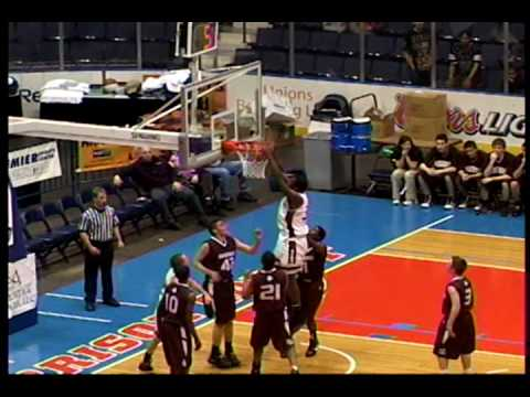 Javon McCrea #30 part two
