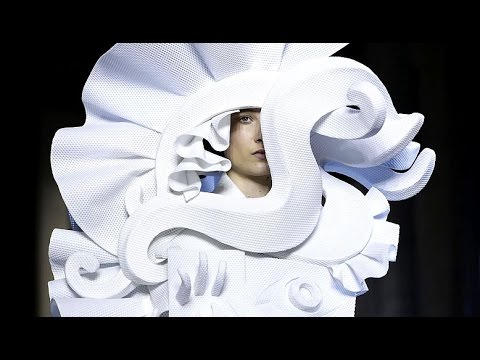 Viktor & Rolf | Haute Couture Spring Summer 2016 Full Show | Exclusive