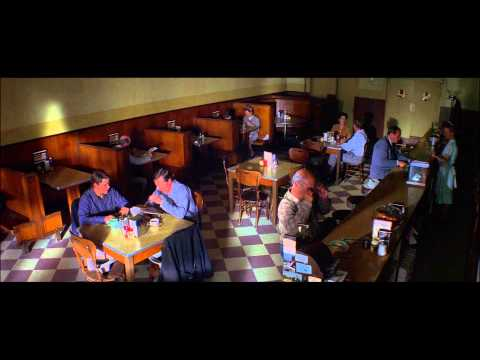 All The Pretty Horses - Trailer adaptaciones de cormac mccarthy