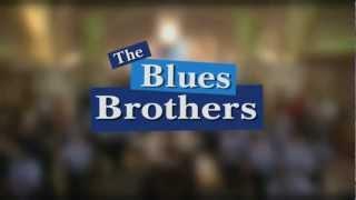 Nexo Digital presenta THE BLUES BROTHERS [official trailer ITA]