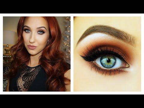 Trendy Eye Makeup Tutorial
