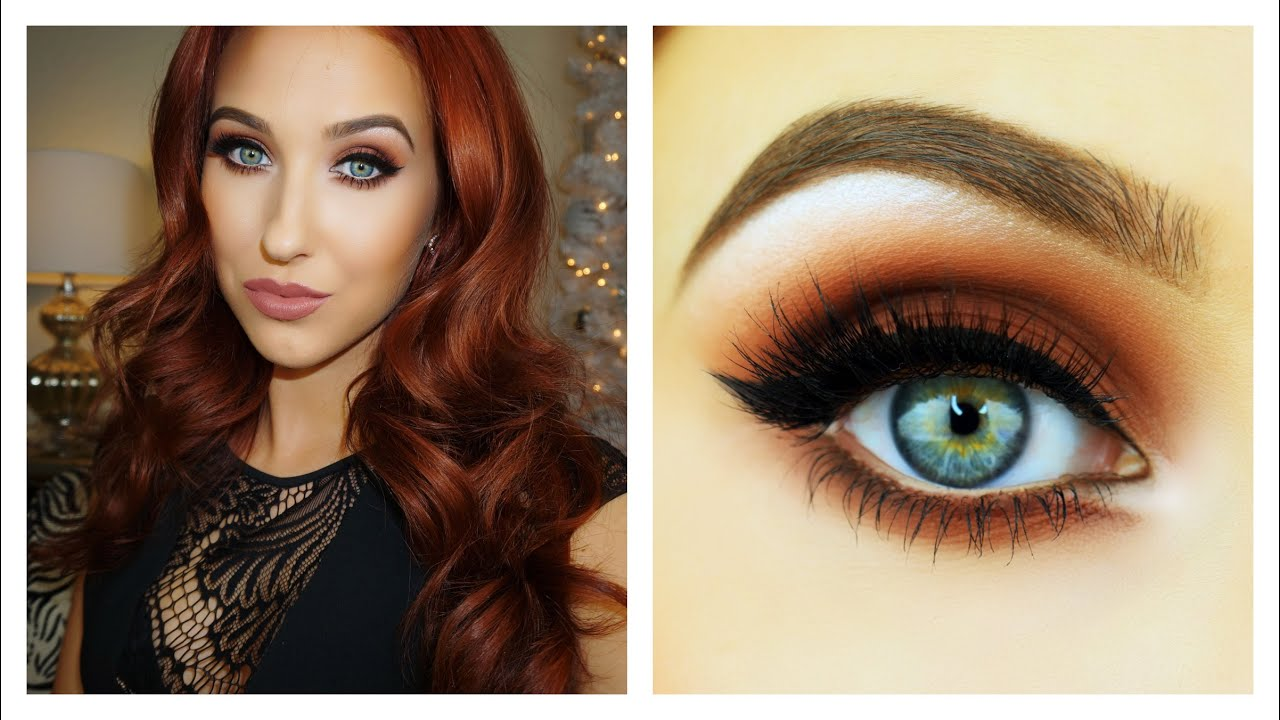 Trendy Eye Makeup Tutorial Jaclyn Hill Youtube