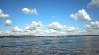 видео база отдыха на клязьминском водохранилище