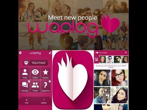 waplog dating site