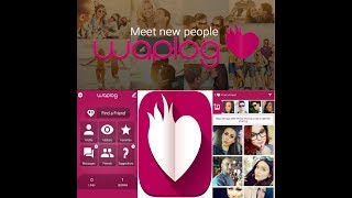 Waplog Best Application Very Useful All Would In Chatting & Datting Any Girls screenshot 5