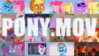 Download PONY.MOV (НА РУССКОМ HD) Mp3 and Videos
