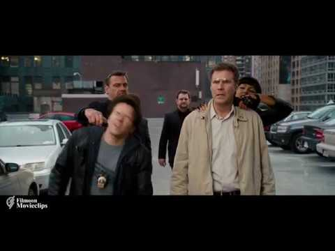 Download The Other Guys (2010): Bad Cop, Good Cop Scene
