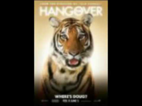 The Hangover - Stu's song [Tiger Snooze]
