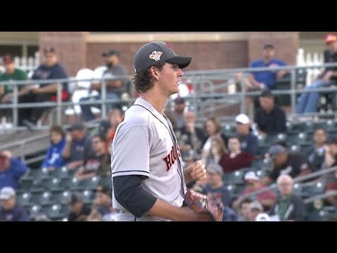 Forrest Whitley is top pitching prospect, 7th overall in MLB