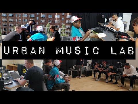 Urban Music Lab Mini Doc (Interview)