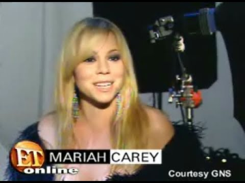 Download Youtube: Mariah Carey - ET Online : World of Sexy Music Videos (2001)
