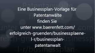 patent anmelden