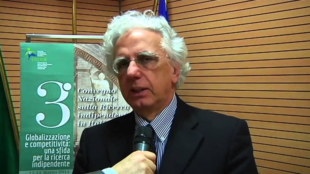Prof. Giancarlo Agnelli