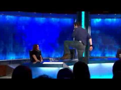 Nick Helm - You Can Count On Me