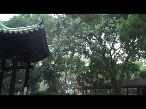 HD Tour of Hong Kong - Kowloon Park