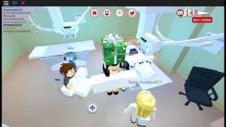 [HOLIDAYS] MeepCity| ROBLOX| Hospital Pranks|