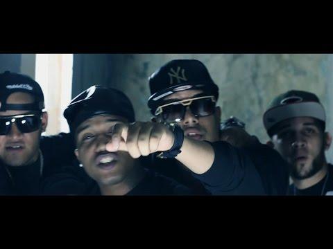 Empleo y Criminalidad (Official Video) Jetson El Super Ft.Barber V13, Baby Johnny, Algenis